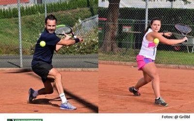 Tennis-Stadtmeisterschaft 2021